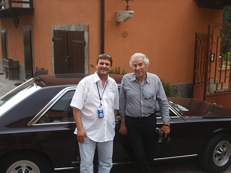 Paolo Martin Paolo Martin
