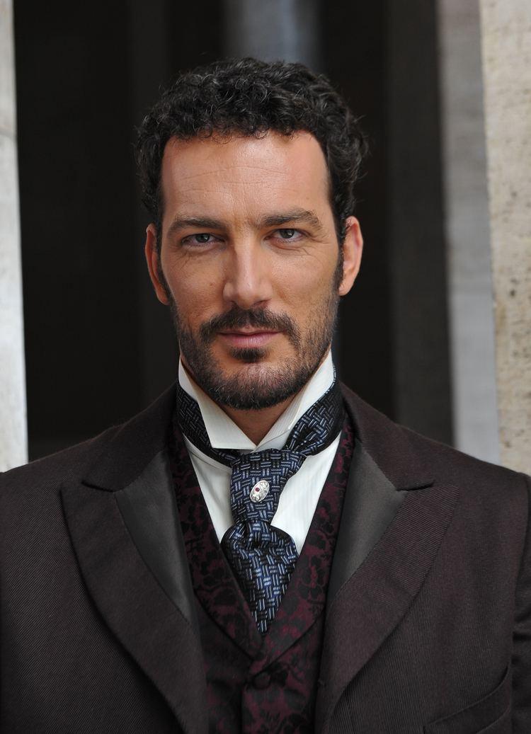 Paolo Mazzarelli Classify Italian actor Paolo Mazzarelli