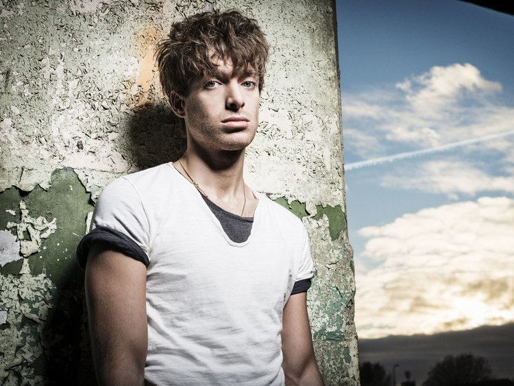 Paolo Nutini Paolo Nutini interview There39s a guy works down the chip