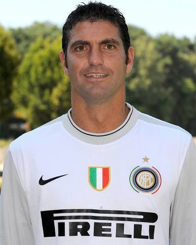 Paolo Orlandoni Welcome to Year Zero The Offside Inter Milan