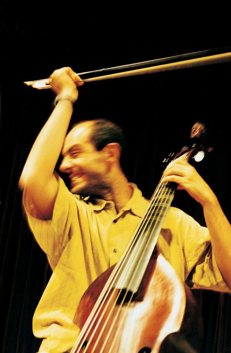Paolo Pandolfo Paolo Pandolfo Pacific Baroque Festival Victoria Canada