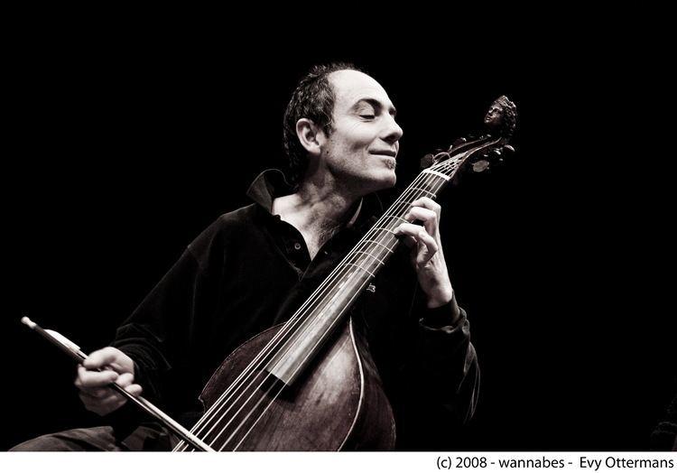 Paolo Pandolfo The International Bach Chamber Music Festival