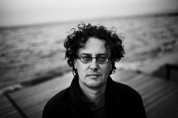 Paolo Pellegrin Paolo Pellegrin World Press Photo