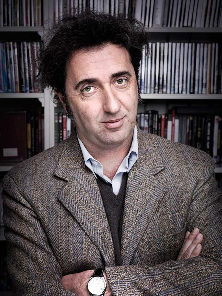 Paolo Sorrentino Quotes by Paolo Sorrentino Like Success