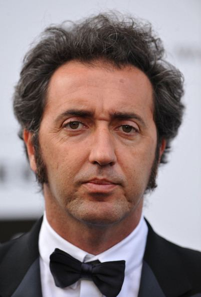 Paolo Sorrentino Paolo Sorrentino Celebrities lists
