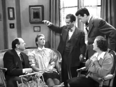 Papa, maman, ma femme et moi Louis de Funs Papa maman ma femme et moi 1956 YouTube