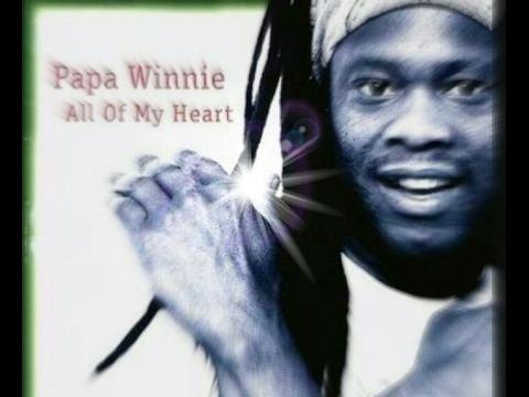 Papa Winnie PAPA WINNIE YouTube