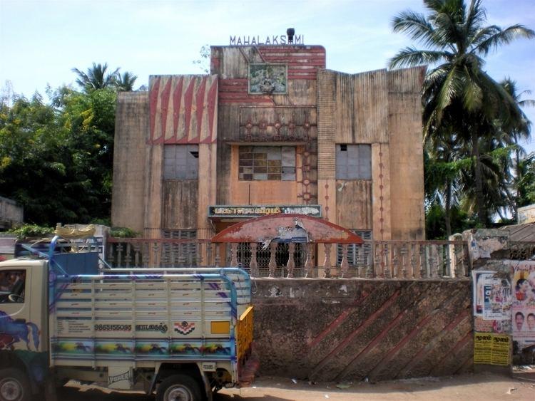 Papanasam in the past, History of Papanasam