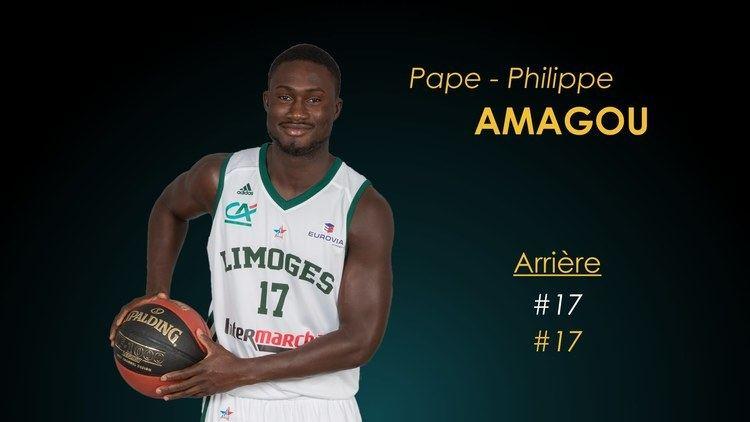 Pape-Philippe Amagou PapePhilippe AMAGOU YouTube