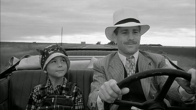 Paper Moon (film) DREAMS ARE WHAT LE CINEMA IS FOR PAPER MOON 1973