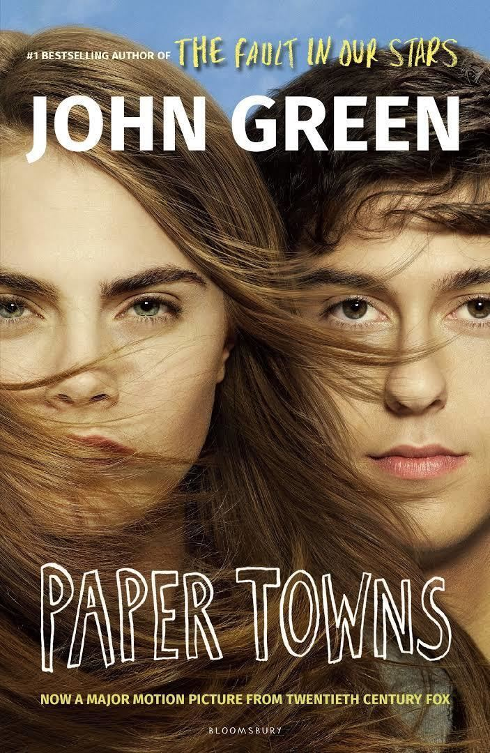 Paper Towns t3gstaticcomimagesqtbnANd9GcScSndNyiUvBSMJuv