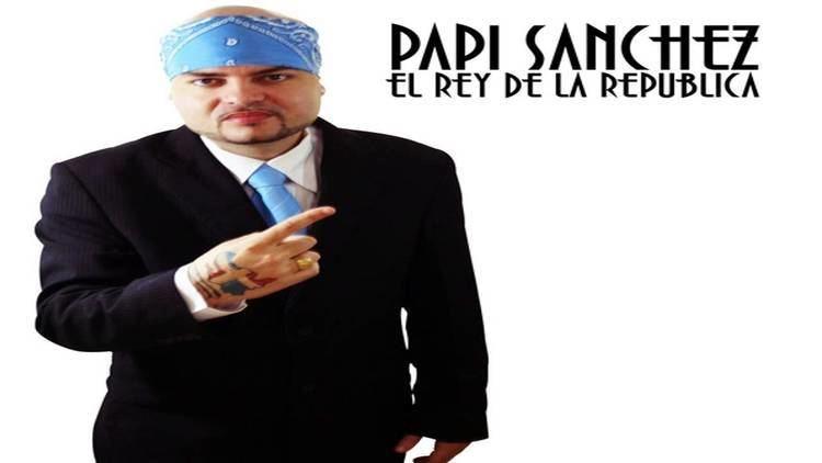 Papi Sanchez Mi Primera Dama Papi Sanchez YouTube