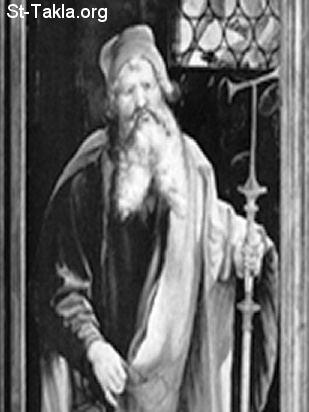 Papias of Hierapolis StTaklaorg