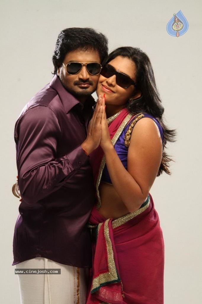 Pappali Pappali Tamil Movie Hot Stills Photo 4 of 39