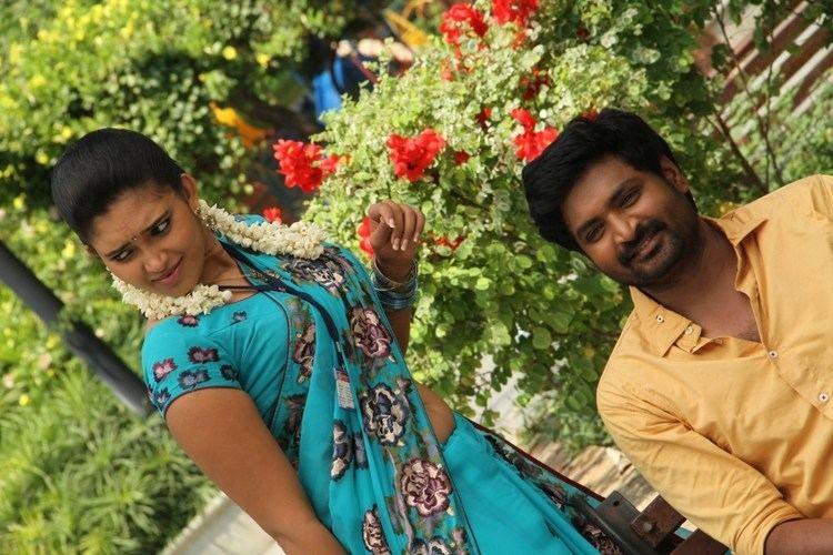 Pappali Picture 508855 Ishara Senthil in Pappali Tamil Movie Stills New