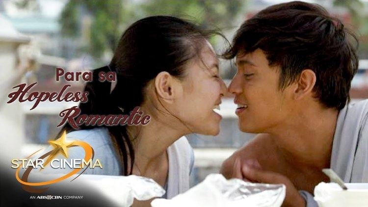 Para sa Hopeless Romantic Para Sa Hopeless Romantic TV Trailer YouTube
