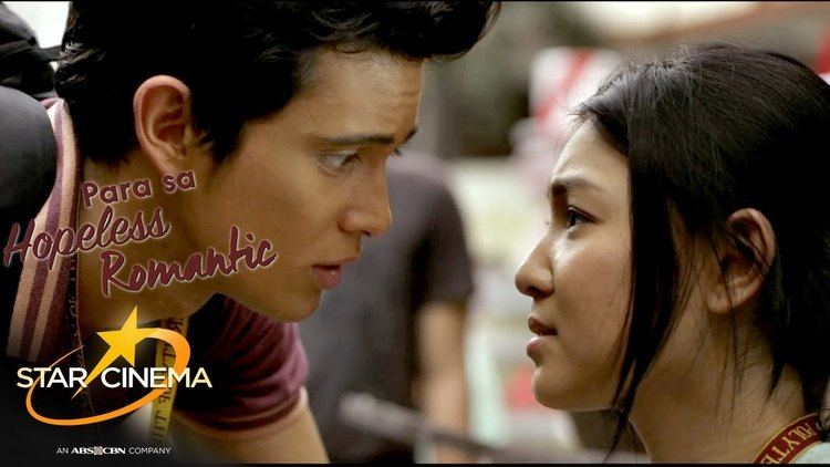 Para sa Hopeless Romantic Para Sa Hopeless Romantic Official Trailer YouTube