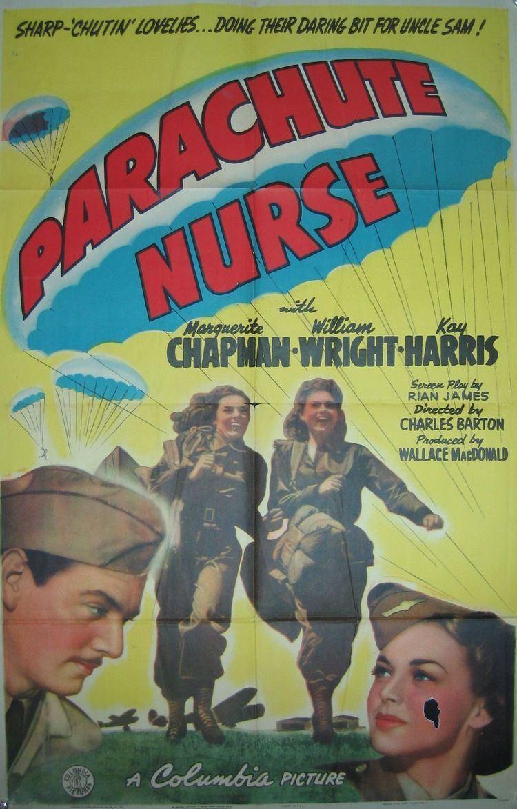 Parachute Nurse Film Noir Photos Oh Nurse Marguerite Chapman