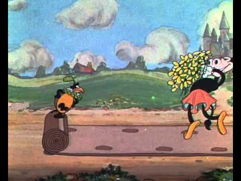 Parade of the Award Nominees 1932 Mickey Parade of the Award Nominees YouTube