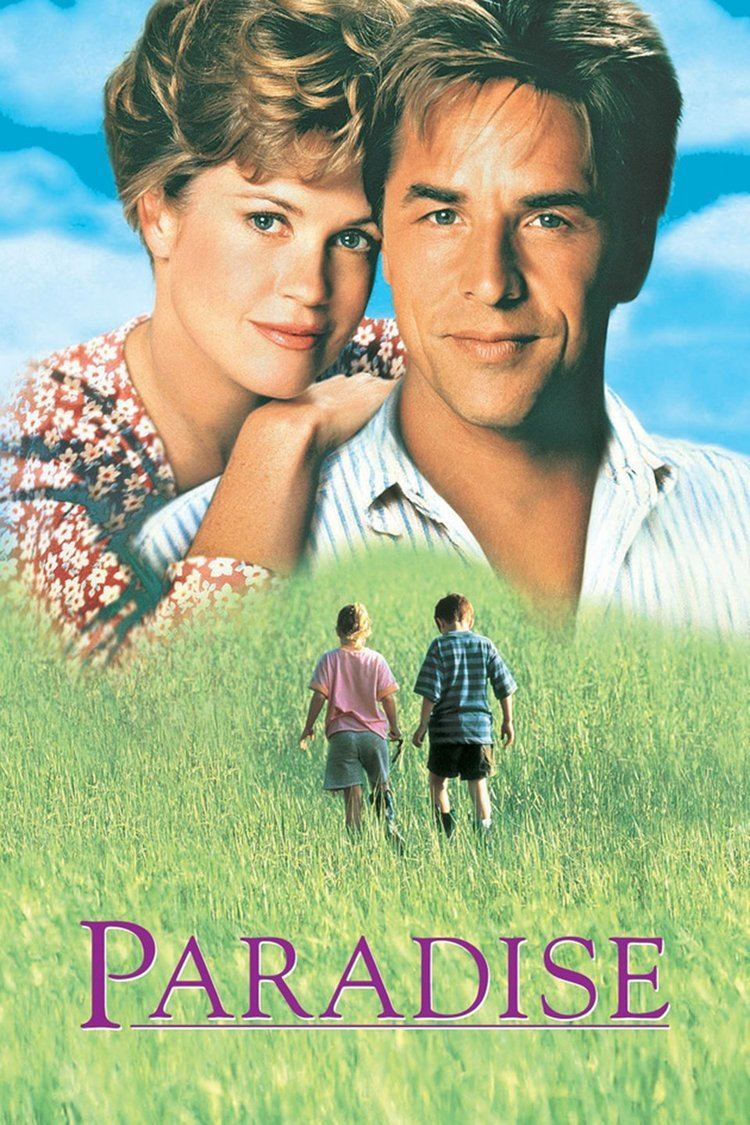 Paradise (1991 film) wwwgstaticcomtvthumbmovieposters13434p13434