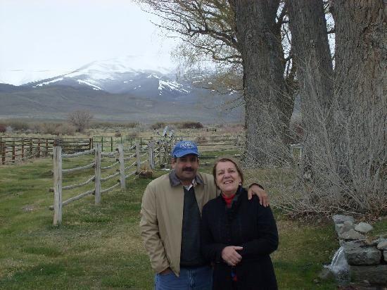 Paradise, Nevada Beautiful Landscapes of Paradise, Nevada