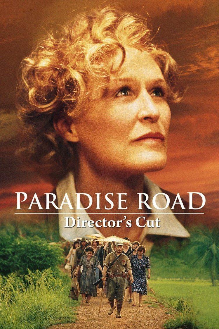 Paradise Road (1997 film) wwwgstaticcomtvthumbmovieposters19219p19219
