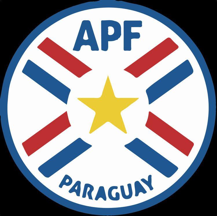 Paraguay national football team uploadwikimediaorgwikipediacommons77cEscudo