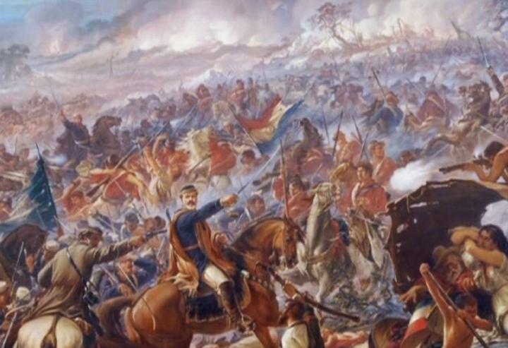 Paraguayan War news