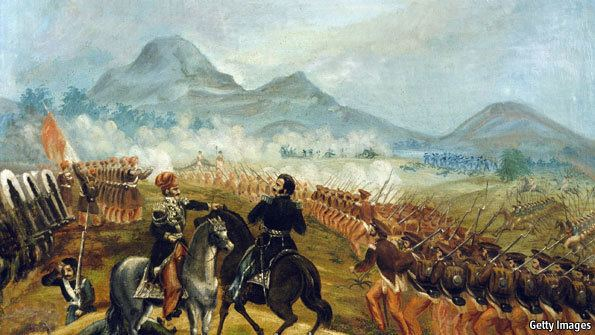 Paraguayan War Paraguay39s awful history The neverending war The Economist