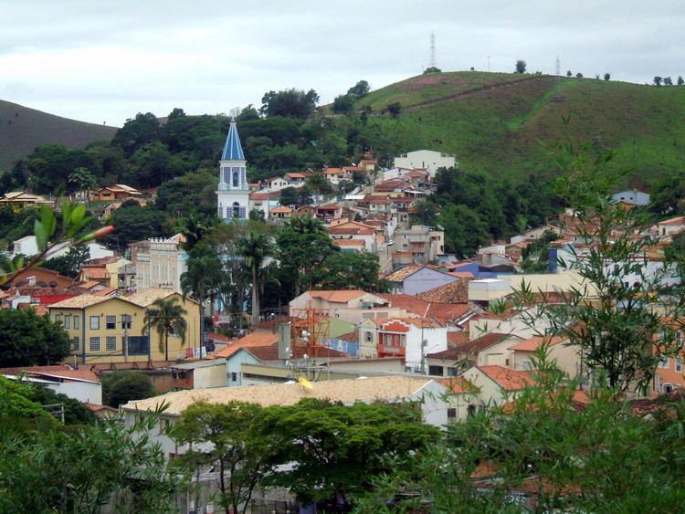 Paraibuna São Paulo fonte: alchetron.com