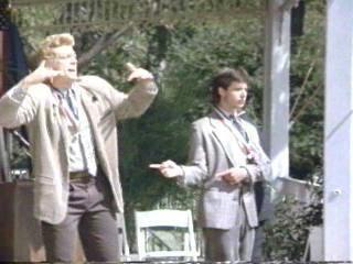 Paramedics (film) Paramedics Trailer 1988 Video Detective