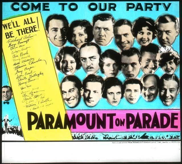 Paramount on Parade httpsimagesnasslimagesamazoncomimagesMM