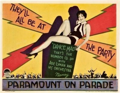 Paramount on Parade Paramount on Parade 1930