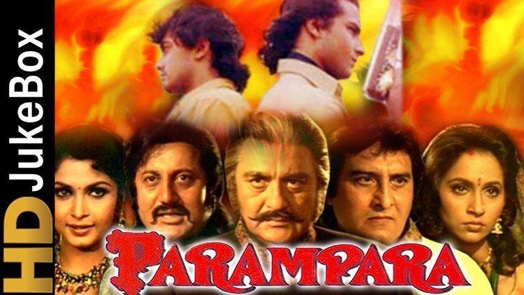 Parampara 1993 Full Video Songs Jukebox RaveenaTandon Aamir