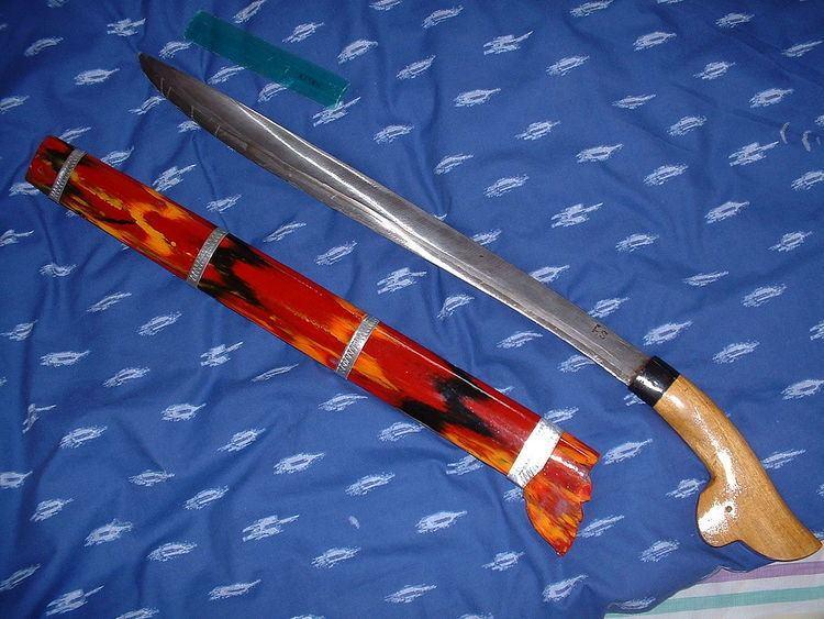 Parang (knife) httpsuploadwikimediaorgwikipediacommonsthu