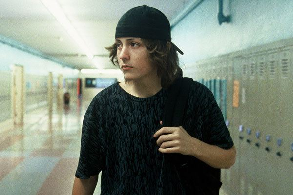 Paranoid Park (film) movie scenes It is an intriguing and well told story of a teenager Gabe Nevins who becomes responsible for the accidental death of a security guard