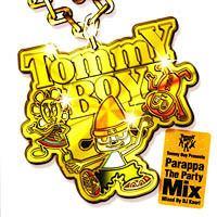 PaRappa the Party Mix httpsuploadwikimediaorgwikipediaenbb6Par