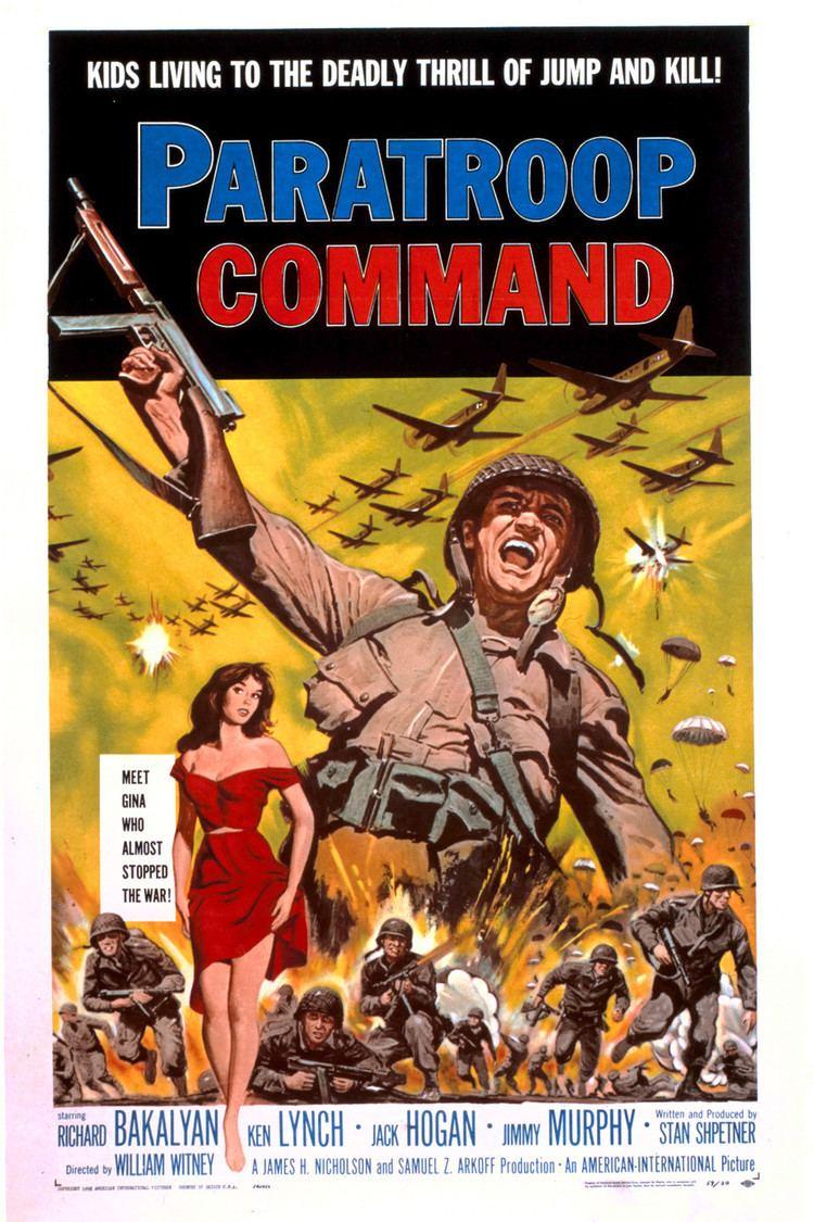 Paratroop Command wwwgstaticcomtvthumbmovieposters5841p5841p