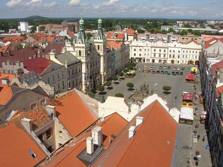 Pardubice httpsuploadwikimediaorgwikipediacommonsthu