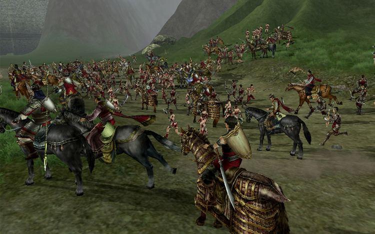 Paregreg war - Alchetron, The ...