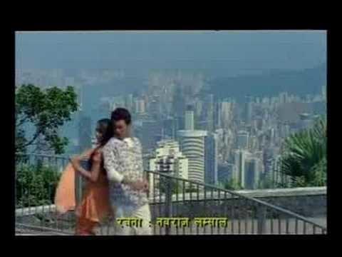 Pareni Maya Jalaima Jharana Bajracharya in Pareni Maya Jalaima lexlimbu YouTube