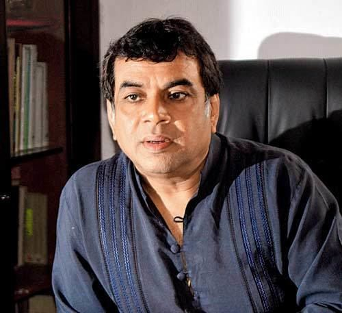 Paresh Rawal I respect media a lot Paresh Rawal Entertainment