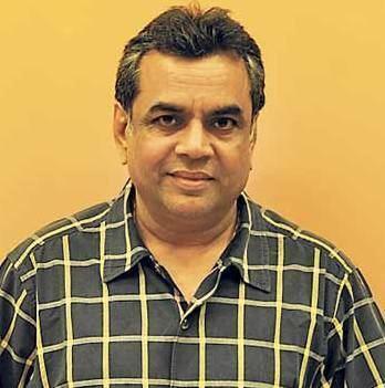Paresh Rawal Paresh Rawal TopNews