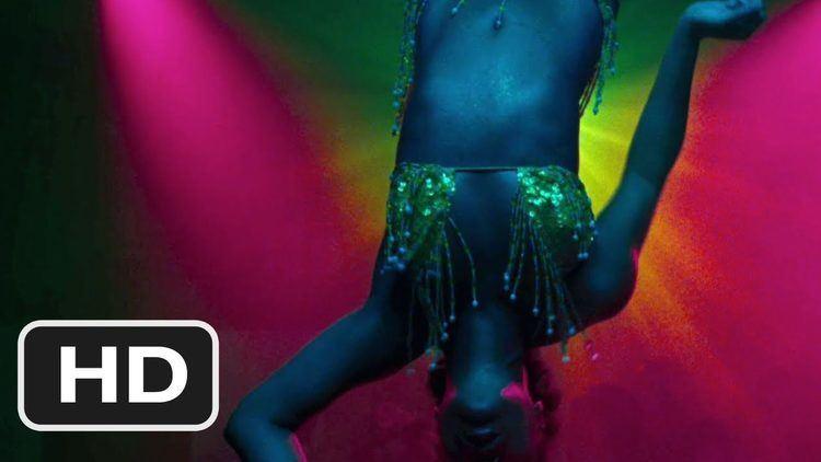 Pariah (2011 film) Pariah 2011 Movie Trailer YouTube