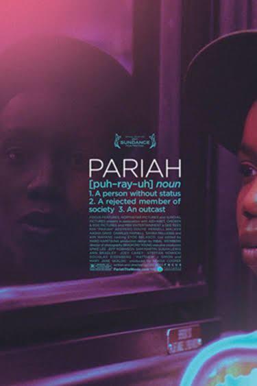 Pariah (2011 film) t2gstaticcomimagesqtbnANd9GcR2WEoRZHwQkuVmv