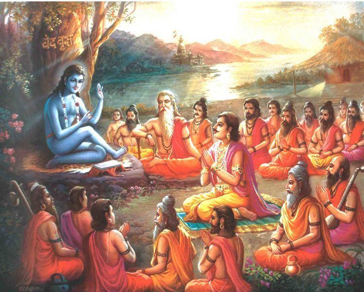 Parikshit Sri Shukdevji amp Raja Parikshit Manoj Mohan Shastri