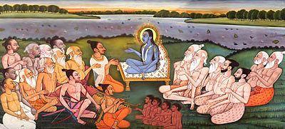 Parikshit Parikshit Son Of Abhimanyu