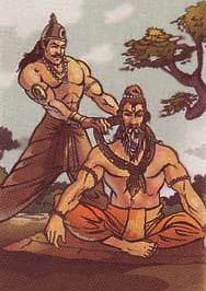 Parikshit Mythological Story Curse on Parikshit