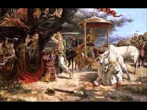 Parikshit Bhagvad Mahapuran The Story of ParikshitHindi Part 14 YouTube