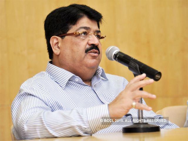 Parimal Nathwani Parimal Nathwani seeks railways39 help to prevent accidents